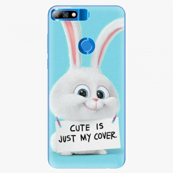 Plastový kryt iSaprio - My Cover - Huawei Y7 Prime 2018
