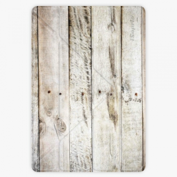 Pouzdro iSaprio Smart Cover - Wood Planks - iPad Air