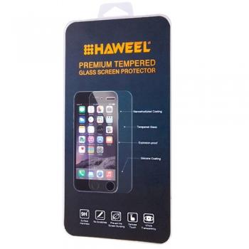 Tvrzené sklo Haweel pro Huawei Honor 6A Black