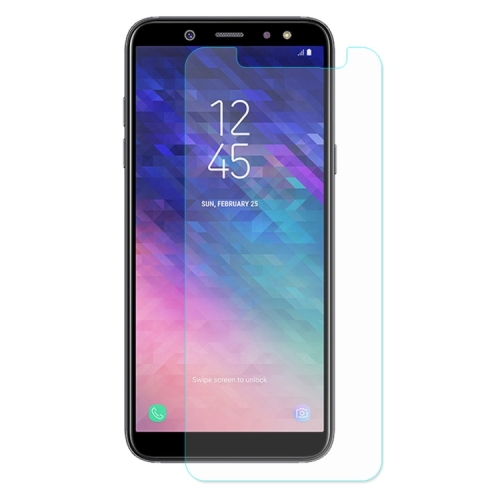 Tvrzené sklo Enkay pro Samsung Galaxy A6 Plus