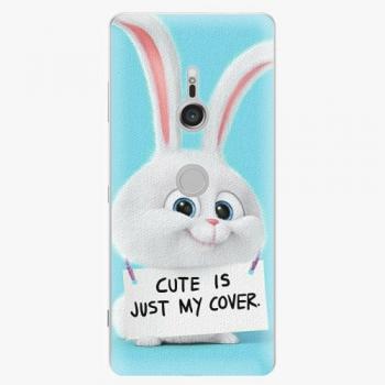Plastový kryt iSaprio - My Cover - Sony Xperia XZ3