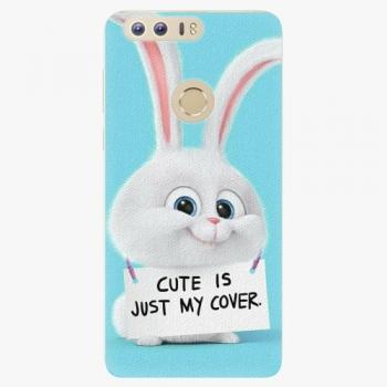 Silikonové pouzdro iSaprio - My Cover - Huawei Honor 8